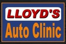 Lloyds Auto Clinic